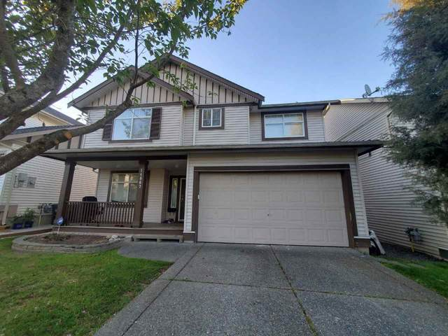 14867 58A Avenue, Surrey, BC V3S 0S5 (#R2579790) :: 604 Home Group
