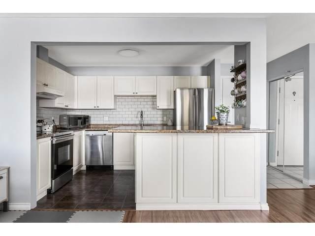 1519 Grant Avenue Ph6, Port Coquitlam, BC V3B 7S8 (#R2579797) :: 604 Home Group