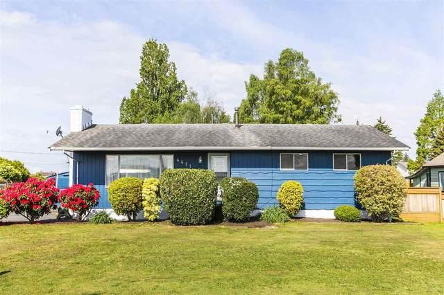 4411 41B Street, Delta, BC V4K 2K8 (#R2579814) :: Premiere Property Marketing Team