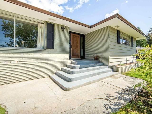 4170 Ranger Crescent, North Vancouver, BC V7R 3K9 (#R2579915) :: Premiere Property Marketing Team