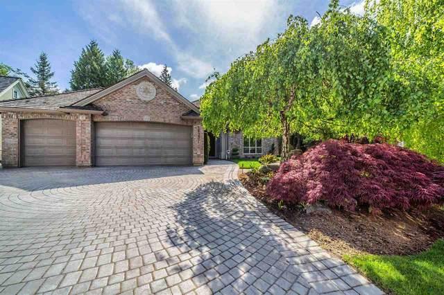 16337 Morgan Creek Crescent, Surrey, BC V3Z 0H5 (#R2579918) :: 604 Home Group