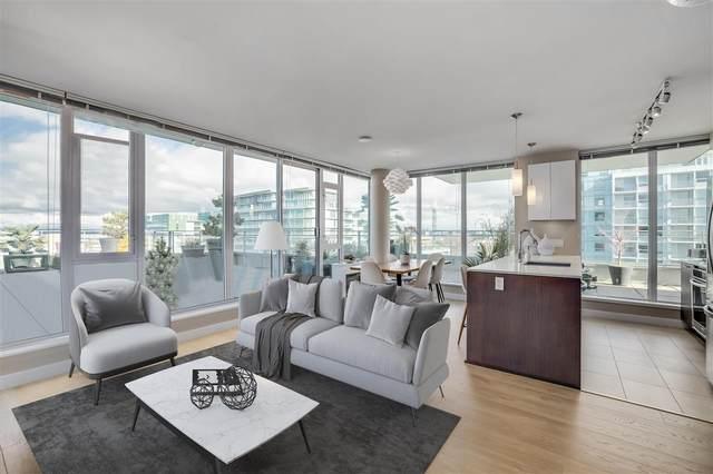 6200 River Road #1102, Richmond, BC V7C 0B1 (#R2579920) :: 604 Home Group