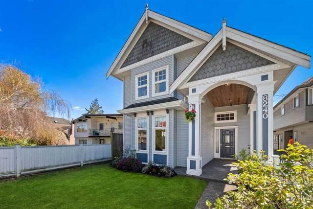 8240 Francis Road, Richmond, BC V6Y 1A4 (#R2579942) :: 604 Home Group