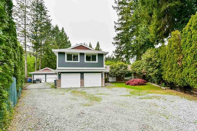 5475 125A Street, Surrey, BC V3X 1W4 (#R2579972) :: 604 Home Group