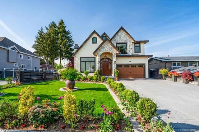 12901 92A Avenue, Surrey, BC V3V 1K1 (#R2579996) :: 604 Home Group