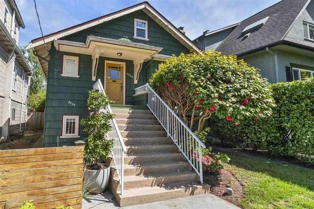 3742 Ontario Street, Vancouver, BC V5V 3G2 (#R2580004) :: 604 Home Group