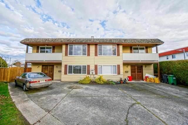10520 Argentia Drive, Richmond, BC V7E 4K5 (#R2580007) :: 604 Home Group