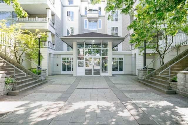 8880 Jones Road #214, Richmond, BC V6Y 3Z1 (#R2580013) :: 604 Home Group