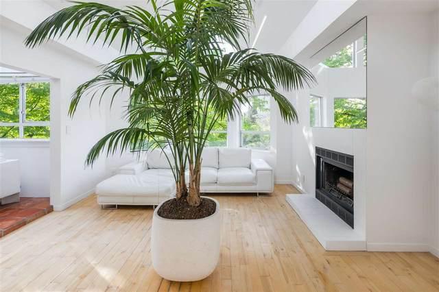 1032 Nicola Street #301, Vancouver, BC V6G 2C9 (#R2580053) :: 604 Home Group