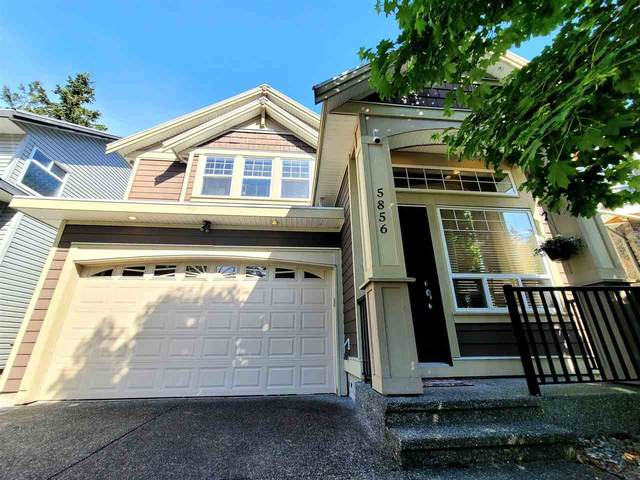5856 151A Street, Surrey, BC V3S 5H1 (#R2580063) :: 604 Home Group