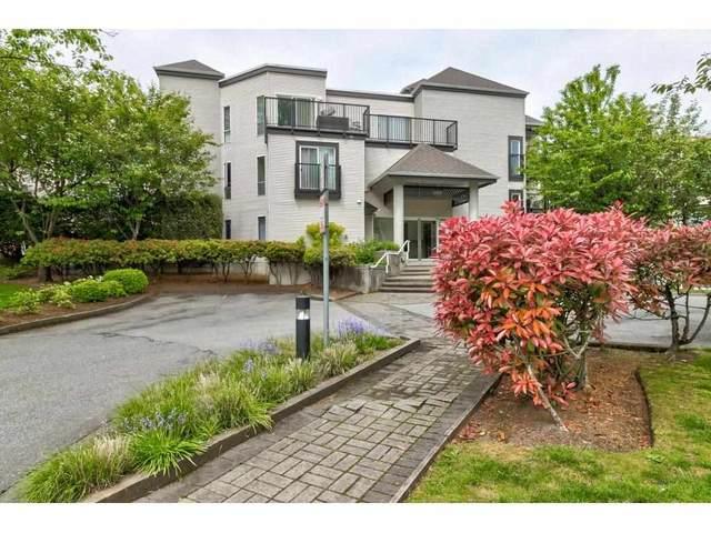 2429 Hawthorne Avenue #203, Port Coquitlam, BC V3C 5Y9 (#R2580067) :: 604 Home Group