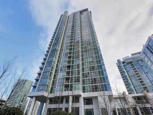 193 Aquarius Mews #3305, Vancouver, BC V6Z 2Z2 (#R2580098) :: 604 Home Group