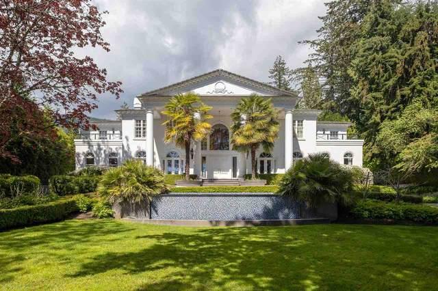 2929 Mathers Avenue, West Vancouver, BC V7V 2J7 (#R2580232) :: Ben D'Ovidio Personal Real Estate Corporation | Sutton Centre Realty