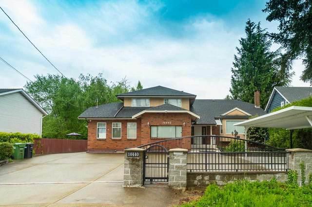 10440 Blundell Road, Richmond, BC V6Y 1L1 (#R2580305) :: Ben D'Ovidio Personal Real Estate Corporation | Sutton Centre Realty