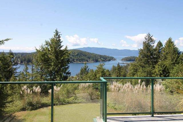 4850 Hotel Lake Road, Pender Harbour, BC V0N 1S1 (#R2580503) :: RE/MAX City Realty