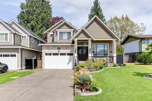 11703 89A Avenue, Delta, BC V4C 7J7 (#R2580534) :: Macdonald Realty