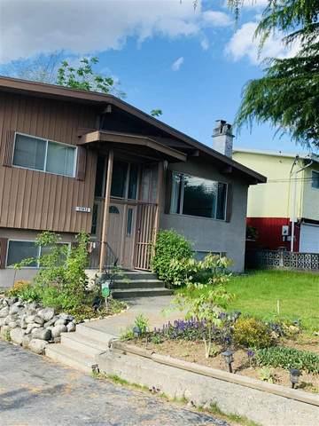 11413 86 Avenue, Delta, BC V4C 2X1 (#R2580658) :: Macdonald Realty