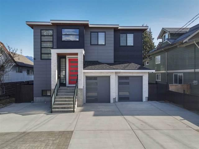 38772 Buckley Avenue, Squamish, BC V0N 3G0 (#R2580702) :: Initia Real Estate
