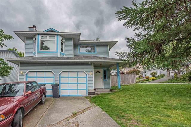 1248 Hudson Street, Coquitlam, BC V3B 6P9 (#R2580711) :: 604 Realty Group