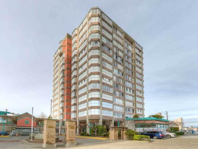 11910 80TH Avenue #403, Delta, BC V4C 8E3 (#R2580778) :: Macdonald Realty
