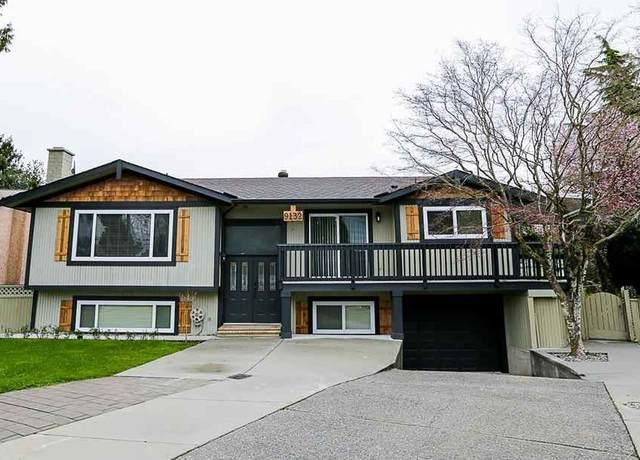 9132 118A Street, Delta, BC V4C 7L9 (#R2580798) :: Macdonald Realty