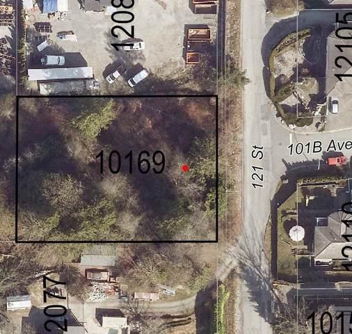 10169 121 Street, Surrey, BC V3V 4K6 (#R2580822) :: Premiere Property Marketing Team