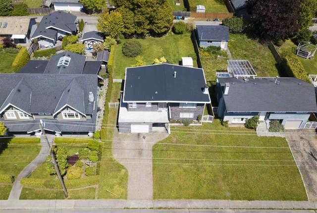 846 E 16TH Street, North Vancouver, BC V7L 2V4 (#R2580959) :: Ben D'Ovidio Personal Real Estate Corporation | Sutton Centre Realty