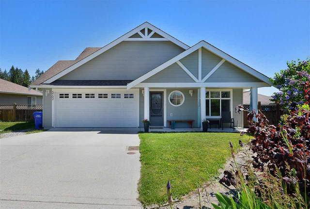 5702 Louise Way, Sechelt, BC V7Z 0N5 (#R2581015) :: RE/MAX City Realty