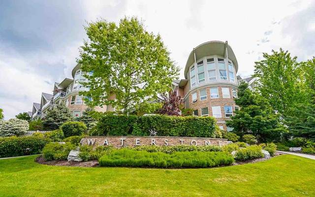 6490 194 Street #207, Surrey, BC V4N 6J9 (#R2581098) :: Premiere Property Marketing Team