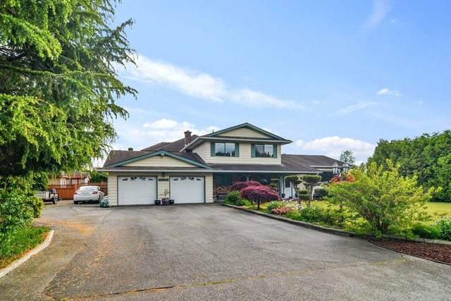 26816 27 Avenue, Langley, BC V4W 3E6 (#R2581115) :: Homes Fraser Valley