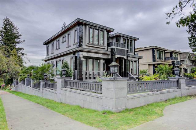 4910 Blenheim Street, Vancouver, BC V6N 1N3 (#R2581174) :: Premiere Property Marketing Team