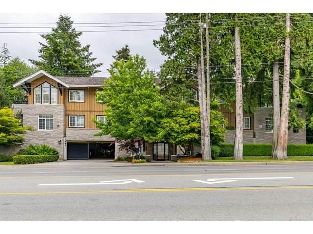 1642 56 Street #102, Delta, BC V4L 0A2 (#R2581212) :: Initia Real Estate