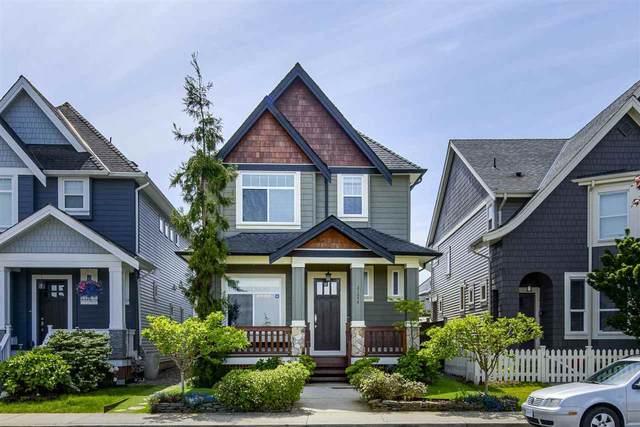 21048 77A Avenue, Langley, BC V2Y 0L8 (#R2581570) :: Homes Fraser Valley