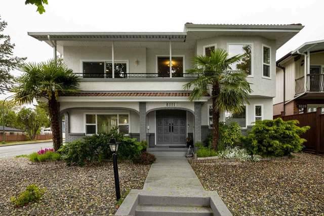 8111 11TH Avenue, Burnaby, BC V3N 2P1 (#R2581578) :: Initia Real Estate