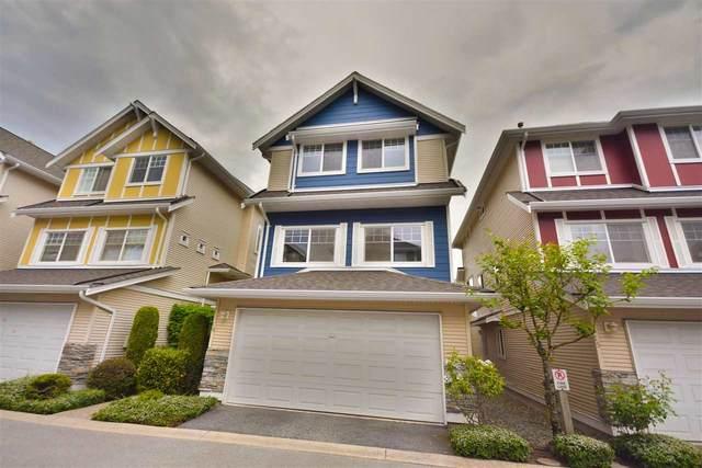 1108 Riverside Close #16, Port Coquitlam, BC V3B 8C2 (#R2581909) :: 604 Home Group