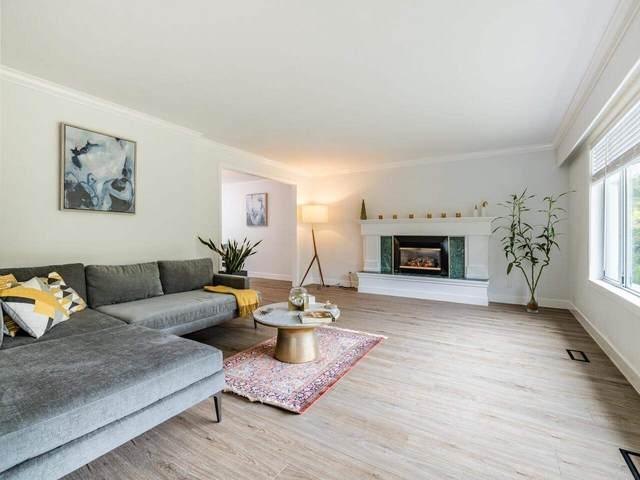 2551 Belloc Street, North Vancouver, BC V7H 1H9 (#R2581964) :: Ben D'Ovidio Personal Real Estate Corporation | Sutton Centre Realty