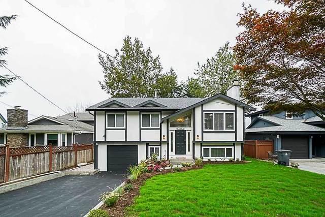11861 97A Avenue, Surrey, BC V3V 2G7 (#R2582194) :: 604 Realty Group
