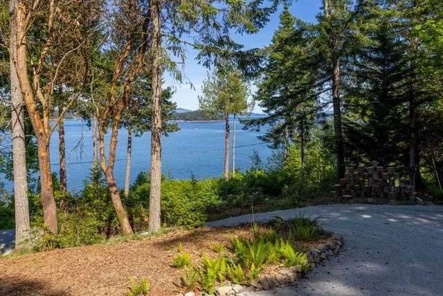 282 Roland Road, Salt Spring Island, BC V8K 1V1 (#R2582238) :: Premiere Property Marketing Team