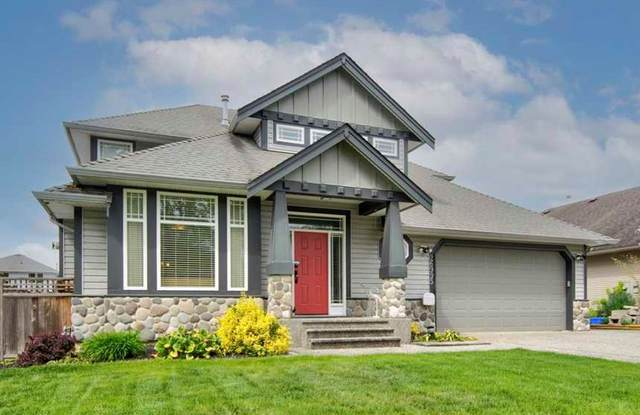 26995 24 Avenue, Langley, BC V4W 3Y9 (#R2582370) :: Premiere Property Marketing Team
