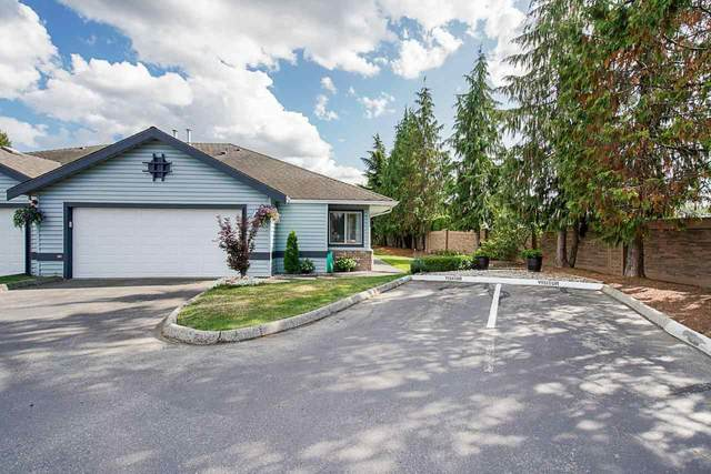 5550 Langley Bypass #75, Langley, BC V3A 7Z3 (#R2582397) :: Homes Fraser Valley