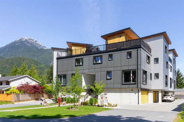 1009 Aspen Road #2, Squamish, BC V8B 0G3 (#R2582424) :: 604 Home Group
