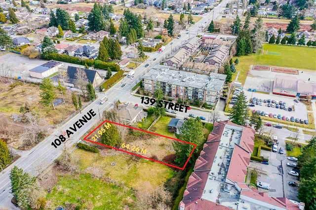 13878 108 Avenue, Surrey, BC V3T 2K8 (#R2582444) :: Premiere Property Marketing Team