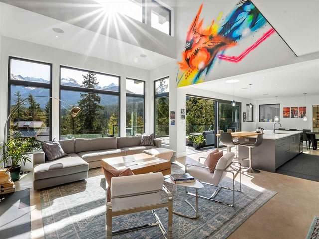 9316 Autumn Place, Whistler, BC V8E 0G5 (#R2582504) :: 604 Realty Group
