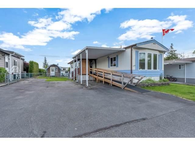 27111 0 Avenue #137, Langley, BC V4W 2T3 (#R2582553) :: Premiere Property Marketing Team