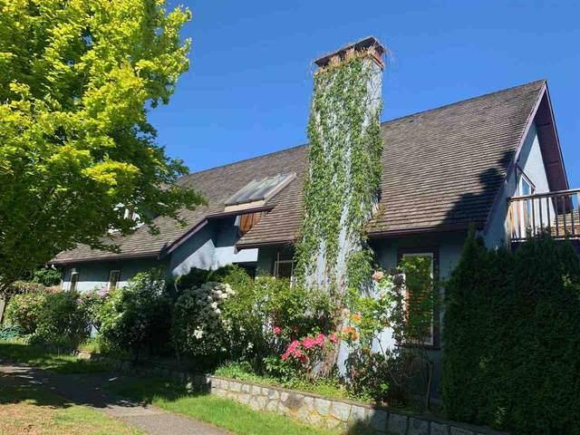 5276 Balaclava Street, Vancouver, BC V6N 4G3 (#R2582575) :: Premiere Property Marketing Team
