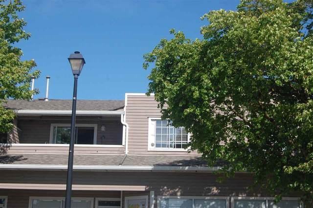 5830 176A Street #201, Surrey, BC V3S 4H5 (#R2582621) :: Homes Fraser Valley