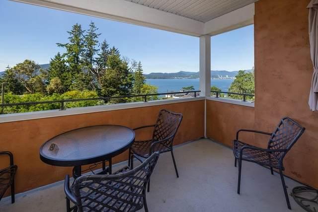 770 Vesuvius Bay Road #12, Salt Spring Island, BC V8K 1L6 (#R2582657) :: Premiere Property Marketing Team