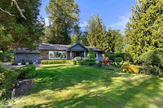 26275 24 Avenue, Langley, BC V4W 2V4 (#R2582781) :: Premiere Property Marketing Team