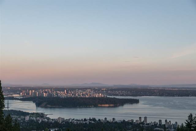 2245 Twin Creek Place #302, West Vancouver, BC V7S 3K4 (#R2582871) :: Ben D'Ovidio Personal Real Estate Corporation | Sutton Centre Realty