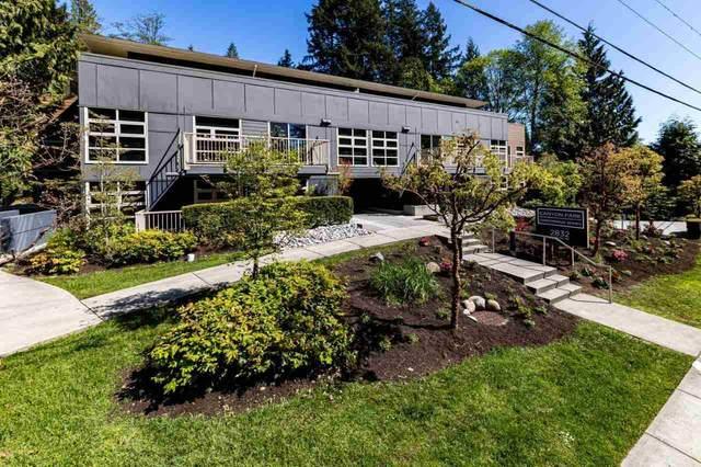 2832 Capilano Road #101, North Vancouver, BC V7R 4H5 (#R2582881) :: 604 Realty Group
